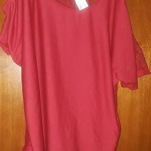 Tops - Ladies blouse